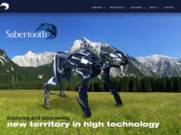 Sabertooth Technology Group