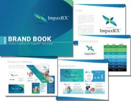 Brand Book Creative Style Guide
